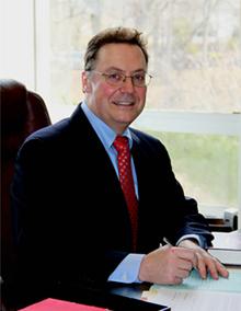 Dr. William E. LoVerme